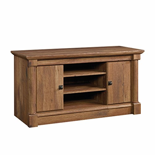 (Sauder 420605 Palladia TV Stand, For TV's up to 50
