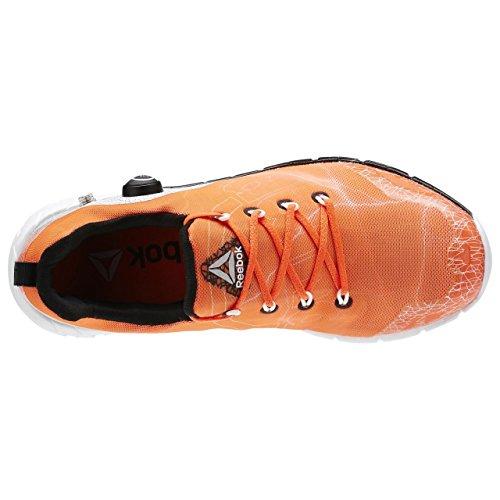Arancio bianco Scarpe Donna Corsa Da Reebok IwBq4TnI