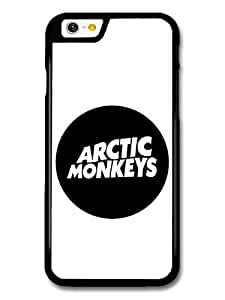 AMAF ? Accessories Arctic Monkeys Rock Band Rounded Logo case for iPhone 6