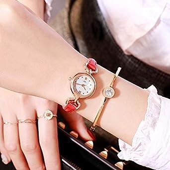 HZBIOK Reloj Mujer Marca Relojes para Mujeres 2019 Moda ...