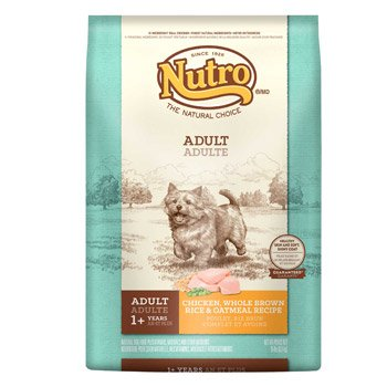 Nutro Sensitive Stomach Dry Dog Food