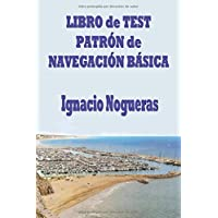 Libro de Test de Patrón de Navegación Básica