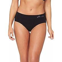 Boody Body EcoWear Women's Midi Brief - Classic Mid Rise Underwear