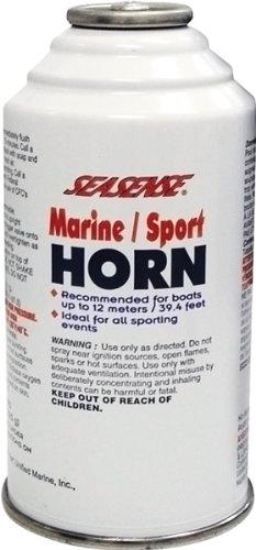 SeaSense Large Air Horn Refill, 8oz