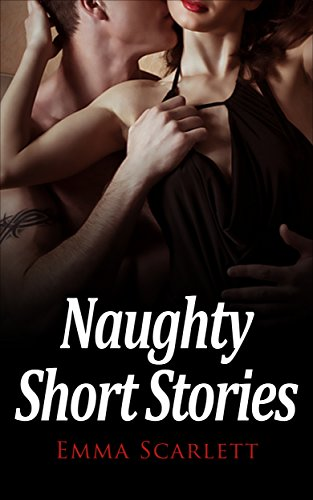 Romance Naughty Stories Emma Scarlett ebook product image