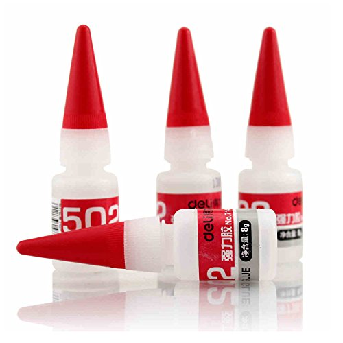 10pcs-lot-502-super-glue-instant-quick-drying-cyanoacrylate-adhesive-strong-bond-fast-leather-rubber