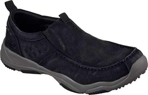 Skechers Men's Larson Bolten Slip-on Loafer