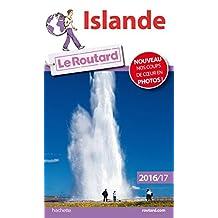 ISLANDE 2016-2017
