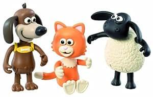 Timmy 21008.3000 - Figuras de Timmy y sus amigos