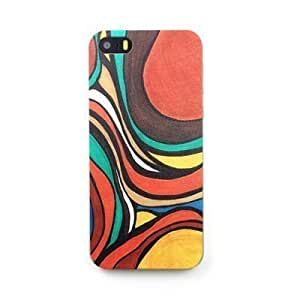 Case for Apple iphone 6 plus Line Drawing Geometric Patterned Abstract Famous Popular Classic Trendy Vintage Matte WANGJING JINDA