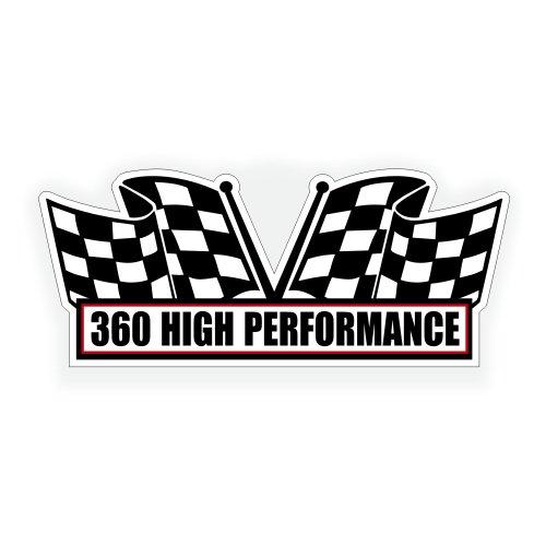 engine 360 dodge - 2