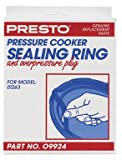Presto Electric Pressure Canners - Best Reviews Guide