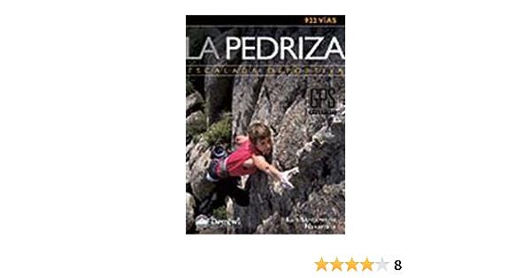 Pedriza, la - escalada deportiva: Amazon.es: Santamaria ...