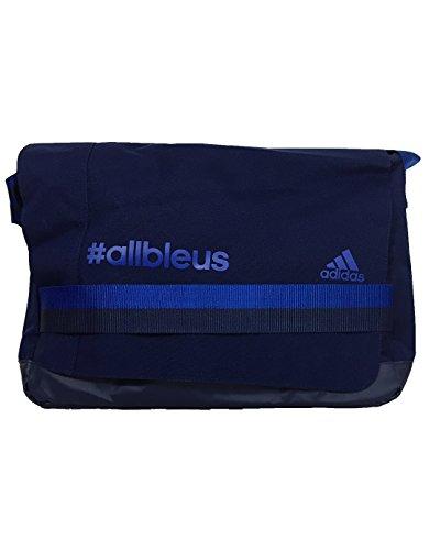 adidas Borsa a spalla, blu (Blu) - AJ0584