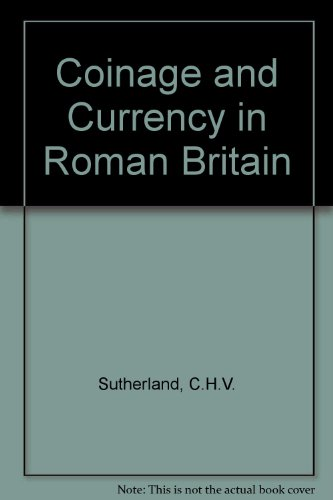 Coinage and currency in Roman Britain