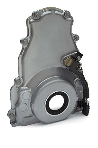 GM Performance 1-Piece Timing Cover GM LS-Series P/N 12633906