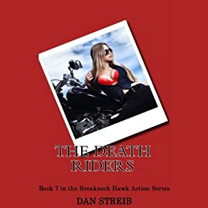 The Death Riders Audiobook
