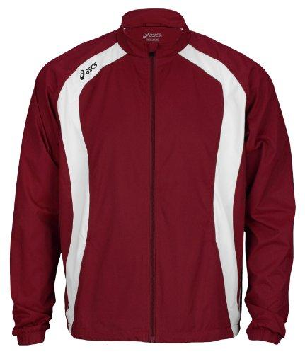 Asics Caldera Athletic Lightweight Jacket