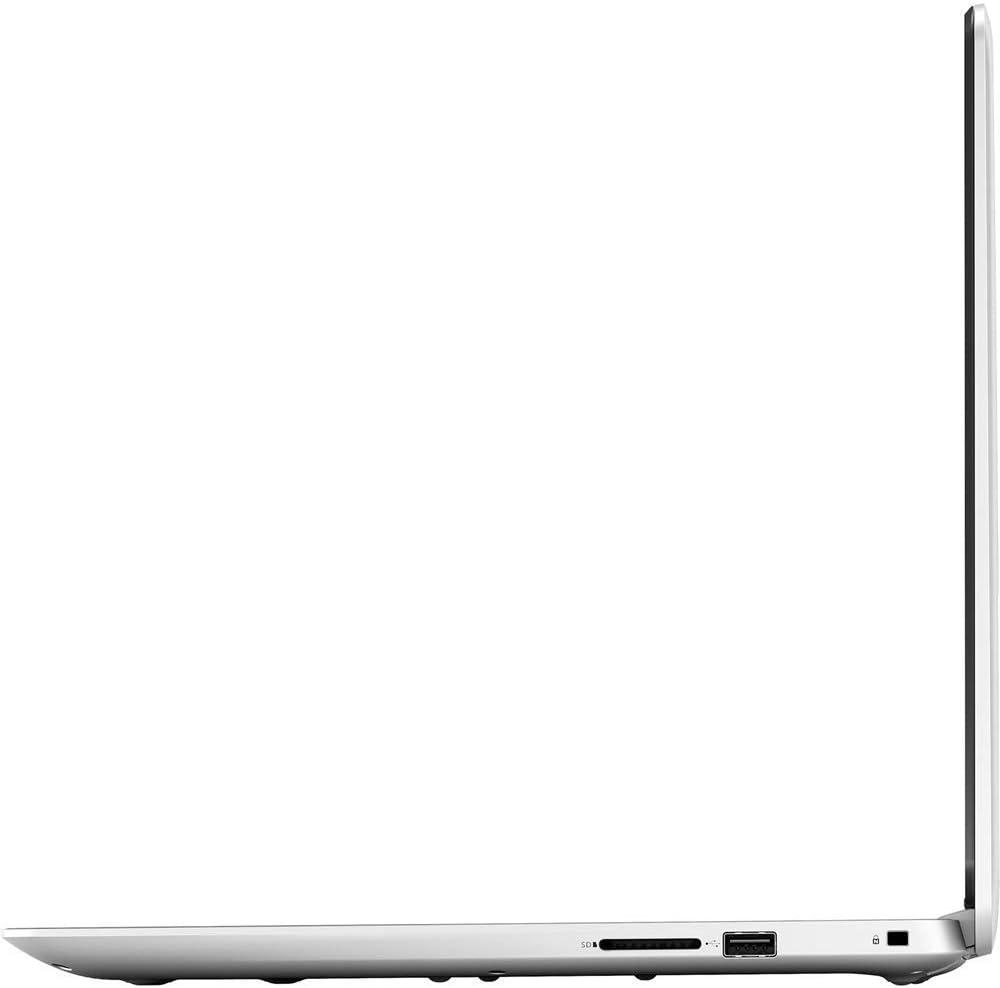 "2019 Dell Inspiron 15 5000 5570 Intel Core i7-8550U 12 GB DDR4 1TB HDD 15.6"" Full HD Touchscreen LED Silver Laptop (Renewed)"