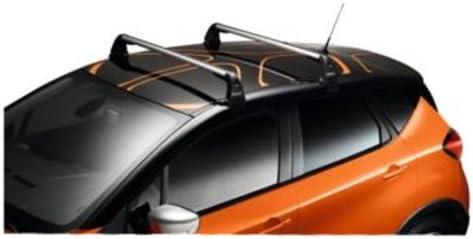 Renault Captur barras transversales para la baca del coche.8201392089