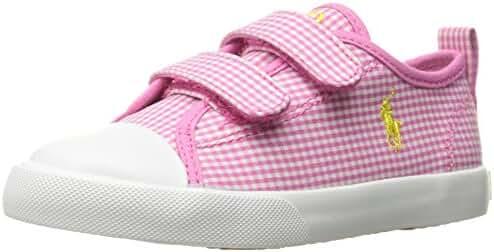 Polo Ralph Lauren Kids Kids' Hamptyn Low EZ Sneaker