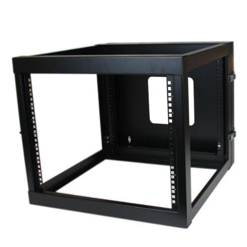StarTech com 22 Inch Wallmount Components RK819WALLOH