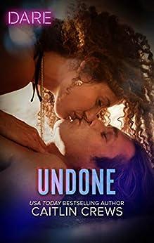 Undone (Hotel Temptation) by [Crews, Caitlin]