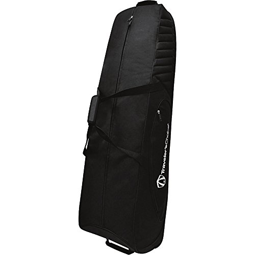Travelers Choice Orlando Rolling Golf Travel Bag