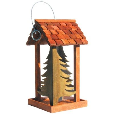 Pinery Bird Feeder [Set of 2]