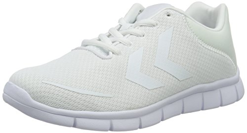 De Blanc Effectus Adultes Fitness Unisexe Hummel De Reniflards blanc Multicolore Chaussures w1gTxIqT