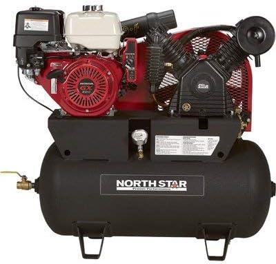 NorthStar Gas-Powered Air Compressor