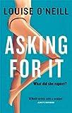 Asking For It (Winner of the Irish Book Awards 2015)