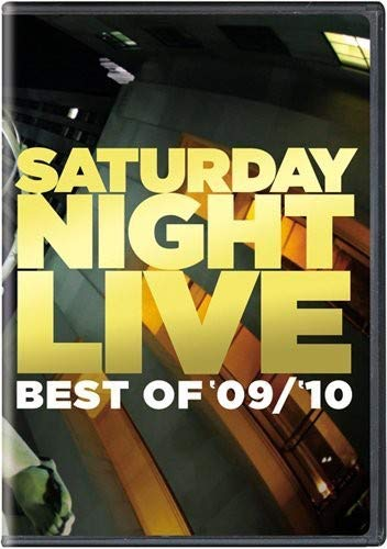 Saturday Night Live: Best of '09/'10 (The Best Of Bill Hader)