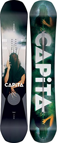 152cm Snowboard - Capita Defenders of Awesome Snowboard Mens Sz 152cm