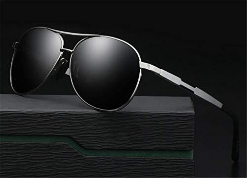 Retro de la XIYANG Las de Diseñador Negra Gray Lente de Hombres Las señoras Sol de Sombras de de Las señoras Estilo Gafas Manera de UV400 los la xIrIPY