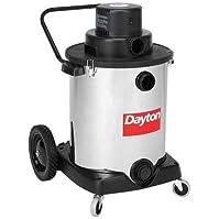 Wet/Dry Vacuum, 3 HP, 16 gal., 120V