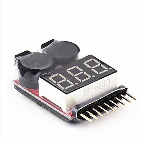 0.5v Digital Battery - 3