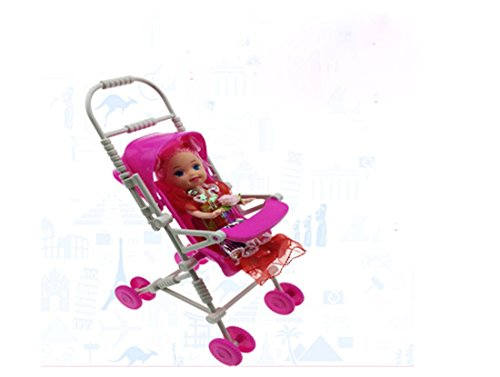 Accessories For Dolls Prams - 2
