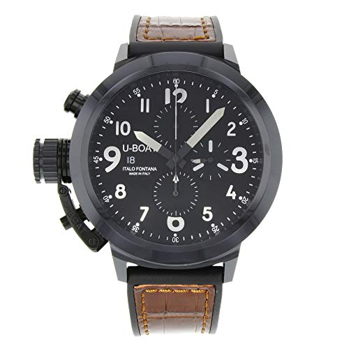 U-Boat Flightdeck Automatic-self-Wind Male Watch 7388 for sale  Delivered anywhere in USA
