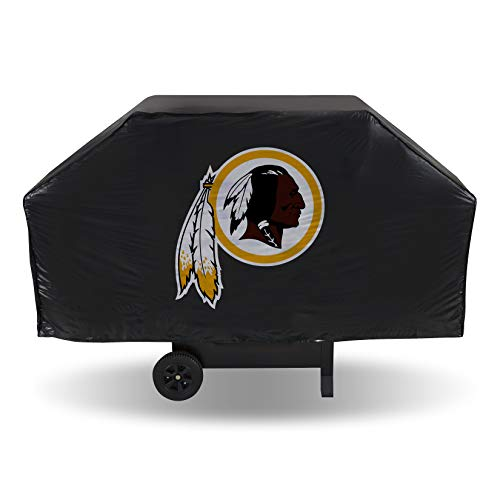 NFL Washington Redskins Vinyl Grill Cover