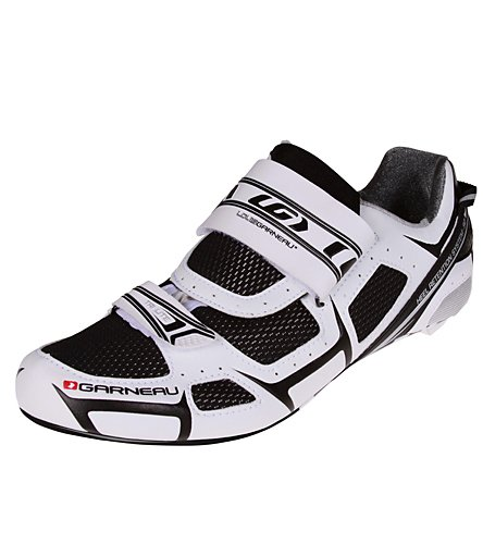 Louis Garneau Men's Tri-Lite Triathlon Cycling Shoes B0032ACTUE 38