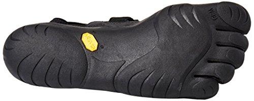 Vibram FiveFingers Noir tonifiantes KSO Black Chaussures femme qawP7Fqx