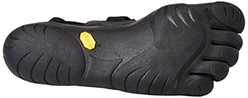 Vibram Women's KSO-w Running Shoe Black professional sale online Gz1Zg678u