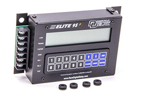 Biondo Racing Products Digital Elite 95 Delay Box P/N DDI-1041-BR (Biondo Delay Box)