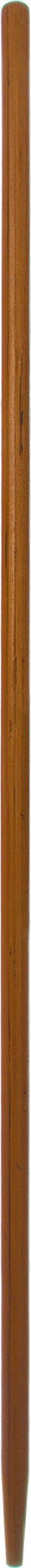 Carlisle 4026200 Flo-Pac Hardwood Tapered Handle, 1-1/8'' Dia. x 60'' L (Case of 12) by Carlisle (Image #3)