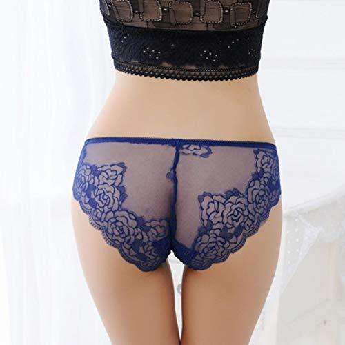 Aperto Taglie pantaloni Blu in perizoma Bragas ASHOP Erotico Hot Sexy Mutandine parola perizoma Biancheria donna Intimo Donna perizoma Donna intima Sexy da pizzo Forti Intimo Sexy Eqa4zwSq