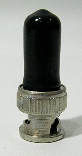 Stubby Antenna for Racing Scanners, Uniden, Radio Shack