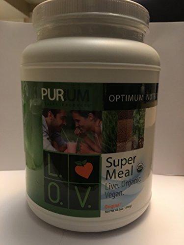Purium L o v e Super Original Supply product image