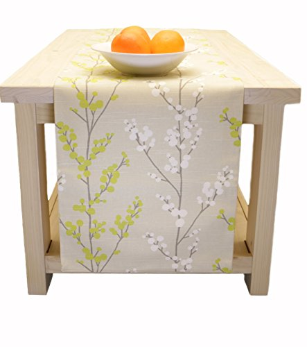 Beige table runner table runner beige 60 inches 72 for 120 inches table runner