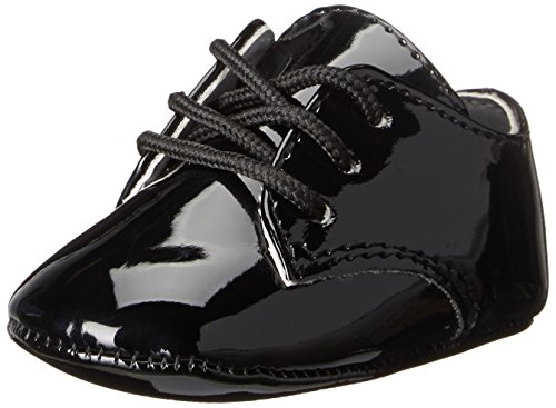 Baby Deer OD BK Oxford (Infant),Black,2 M US Infant